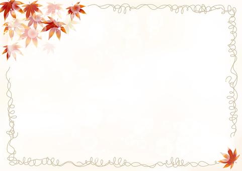 Autumn leaves 173