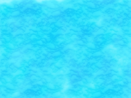 Texture background material Sea surface blue