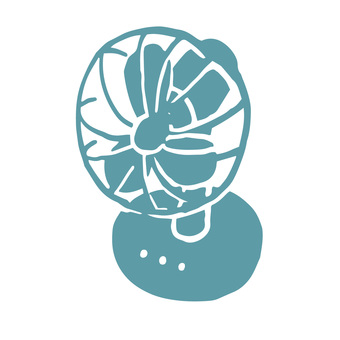Print style icon series