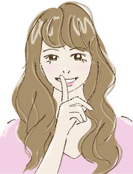 Female A (secret)