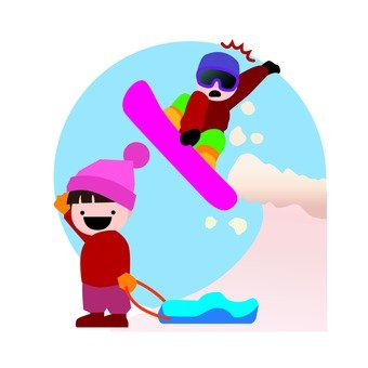 스키장 사고