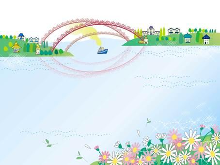 Townscape _ Bridge
