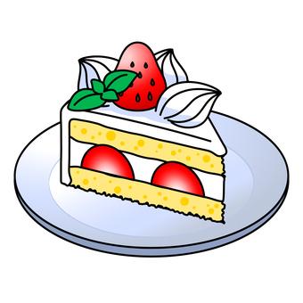 Cake - 001