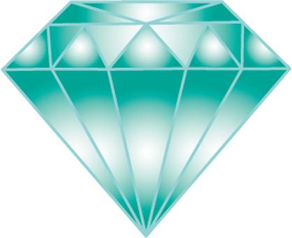 Jewelry Green