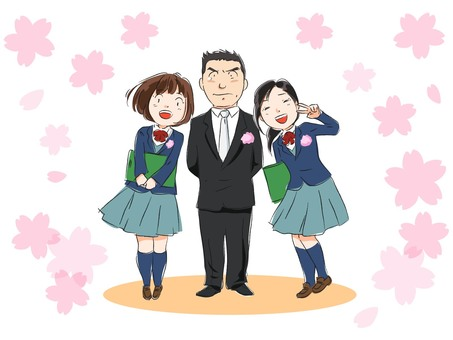 Teacher Daisuki 2!