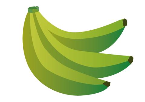 Banana - 02