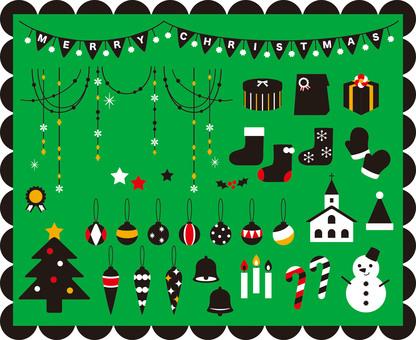 Icon Christmas