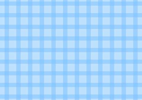 Check pattern background blue