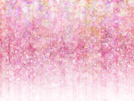 Mixing dots 93 (pink)