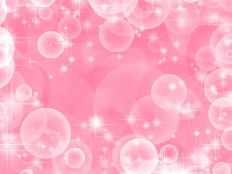 Glittering background pink