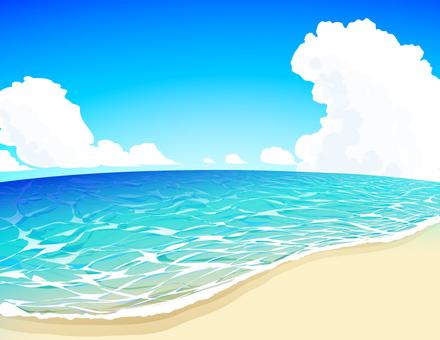 Sea _ No sun