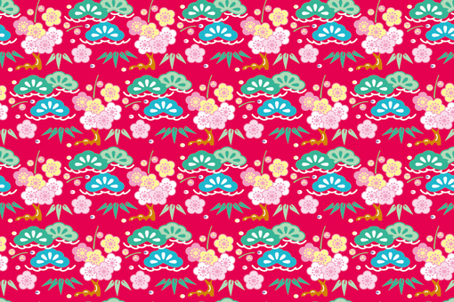 Japanese Pattern Chiyogami Swatch Series 11