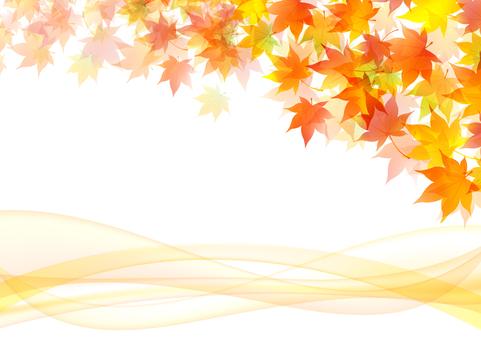Fall image material 27