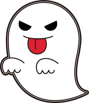 Ghost illustration 4