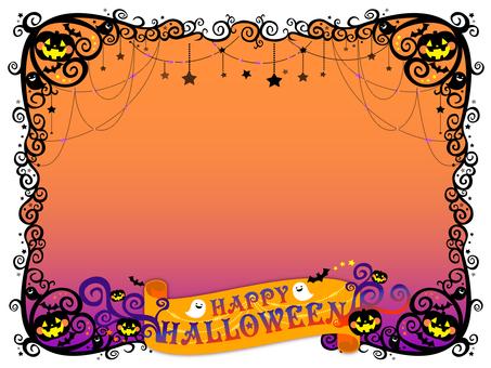 Halloween background -23