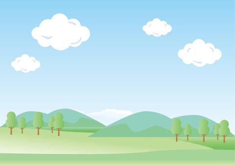 Hirano _ Landscape