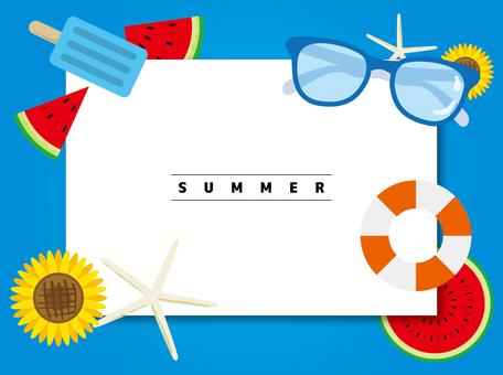 A112 여름 / SUMMER