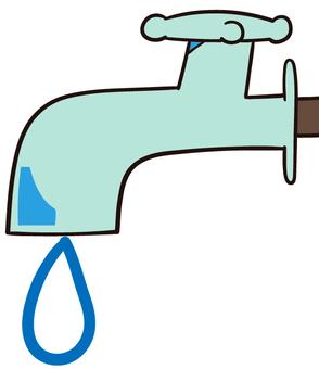 Callan tap faucet