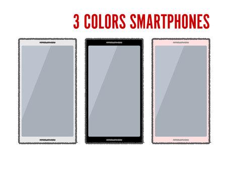 Smartphone / Mobile Phone 03