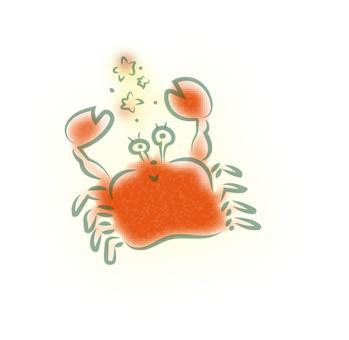 Constellation Crab