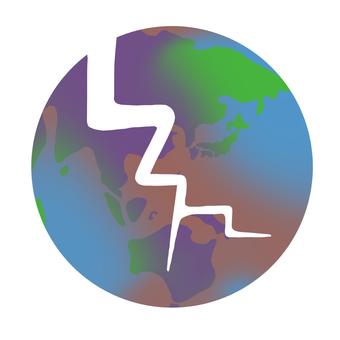 Earth (crack)