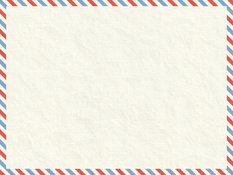 Air mail style Background -4