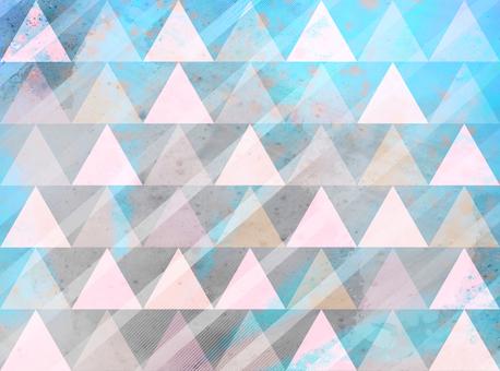 Triangular background 1
