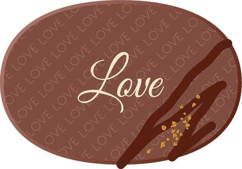 喜歡巧克力2