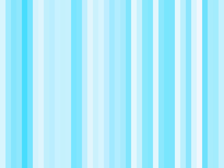 Striped background blue