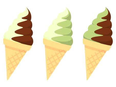 Soft cream 03-1