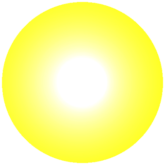 LED yellow pills
