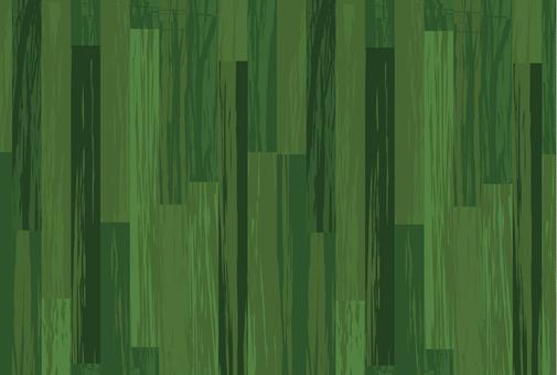 木材_绿色
