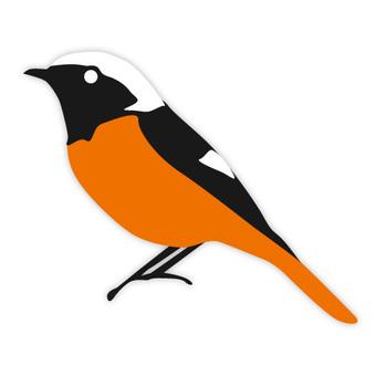 Jobitaki familiar bird)