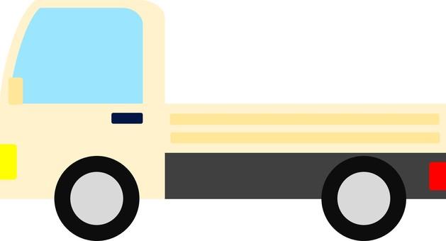 Light truck ①