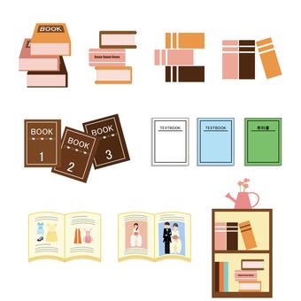 Book set 1