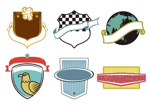 Emblem _ Various _ 001