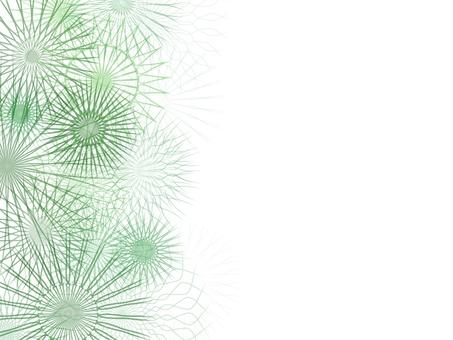 Pattern frame 4