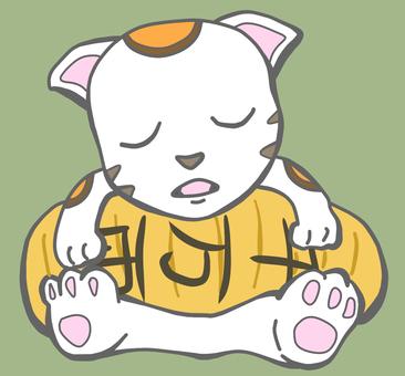 Lucky Cat 03