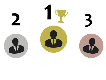 Ranking recognition business