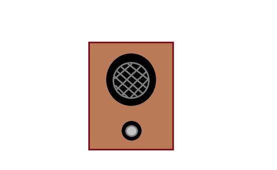 Speaker r