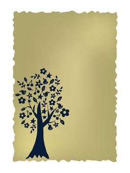 이 나무인데 나무