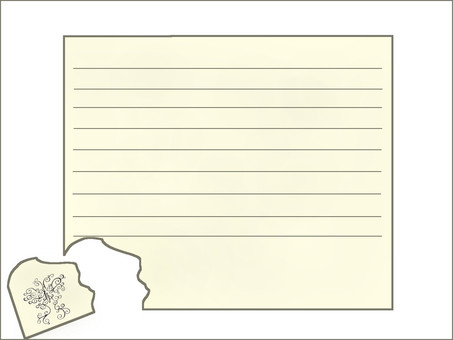 Notepad ①