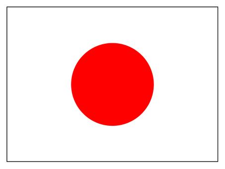 日本國旗1