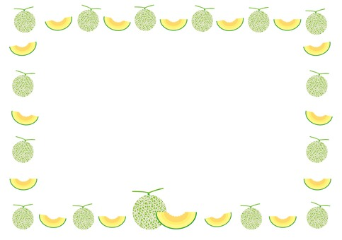 Melon 005
