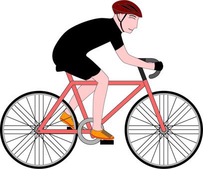 Biking Cycling Sports Men