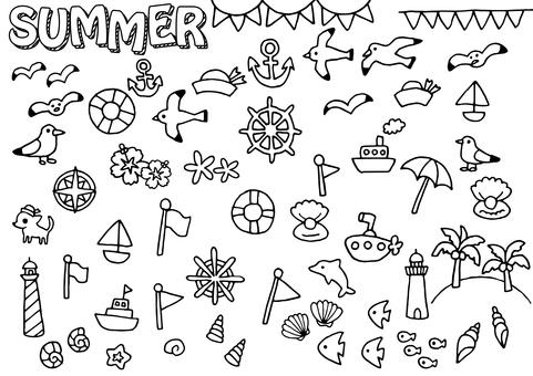 여름 286