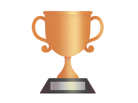 Trophy (copper)