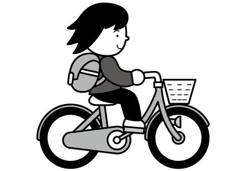 自行車2  -  2 c