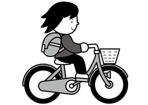 Bicycle 2 - 2 c