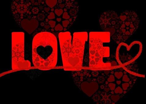 Red thread love